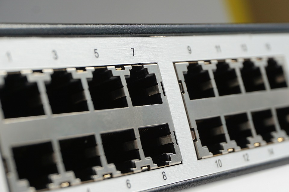 EI-TEA Partner IP-Switching mit Brocade