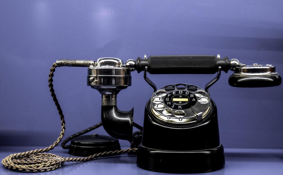EI-TEA Partner Telefon