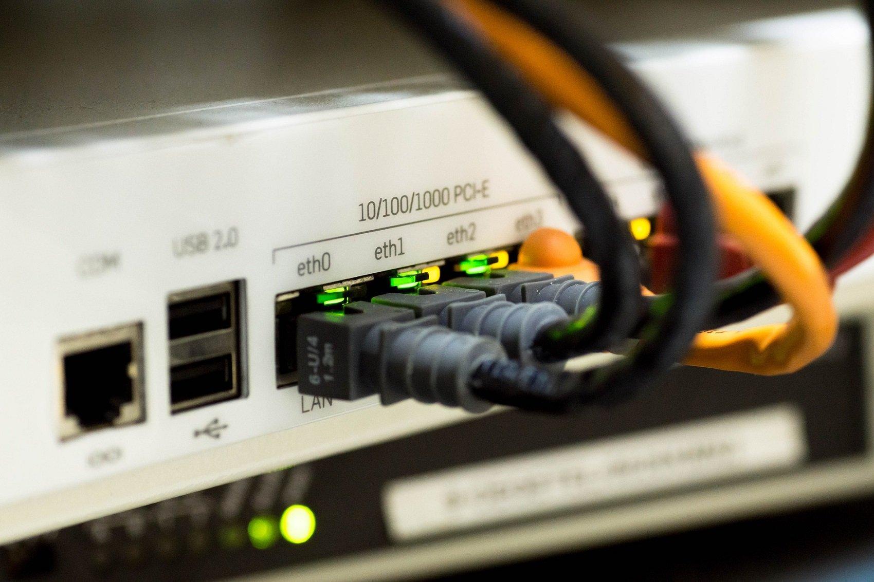 Cluster-Konzept mit Palo Alto Networks | EI-TEA Partner GmbH