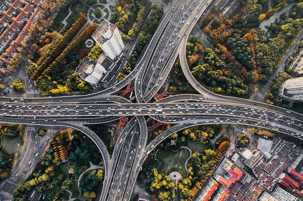 Dezentrale Infrastruktur | EI-TEA Partner