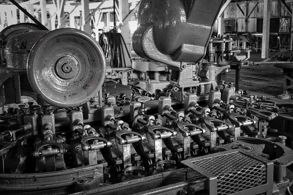 Palo Alto Traps für Produktion | EI-TEA Partner